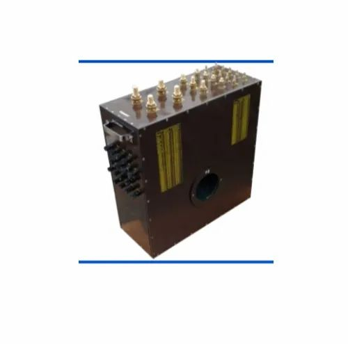 KSI LLP Up To 0.72kv PRECISION CURRENT TRANSFORMERS