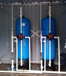 16 KLPH Arsenic Removal Plant