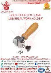 Universal Work Holders