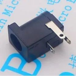 Inkocean Technology Ferrite DC-005 TripodLline Large DC Power Outlet, For Electric Fittings