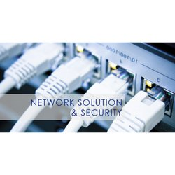 Network Solutions and Security Services, India