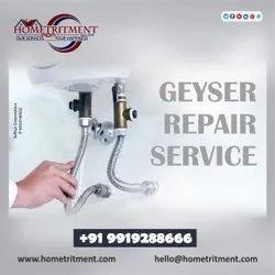 Geyser Repair