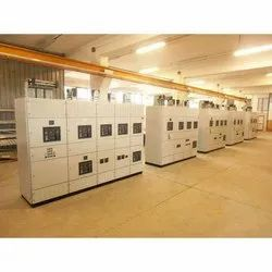 Power Control Center, Operating Voltage: 380V, Degree of Protection: IP55