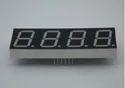 7 Segment LED Display Four Digit