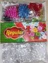 Round Regular Fancy Polyester Button, For Garments