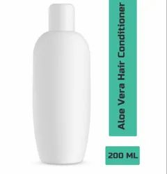Natural Aloe Vera Hair Conditioner, For Personal And Hotel, Type Of Packaging: Bottle
