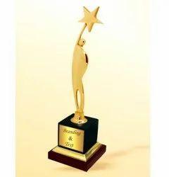 WM 9905 Star Award Trophy