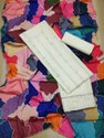 Cotton Unstitched Designer Salwar Suit