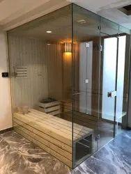 Sauna Bath Unit