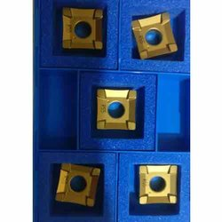 Scarfing Carbide Inserts