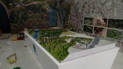 Architectural Models Landscaping Model Making