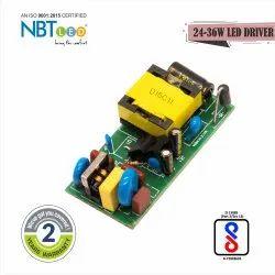 24 - 36W LED Driver