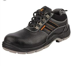Agarson Passion Gray Duble Density Safety Shoes