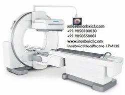 Medical Gamma Camera, For Hospital