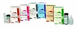 Silaxone- 500 Injection Ceftriaxone 500mg