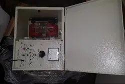Semi Automatic BDV Test Kit