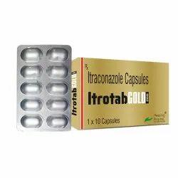 Itrotab Gold 200