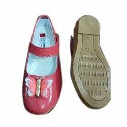 Fancy Butterfly Kids Sandals