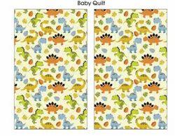 Baby Quilt 20KEC0432