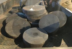 Forged 3000mm - 6000mm Super Duplex Steel Zeron 100 (UNS S32760) Forging Circles, For Industrial