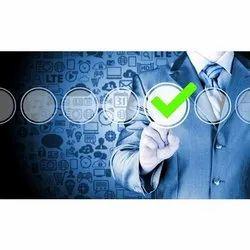 Background Verification Service