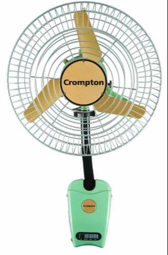 Crompton Vortex 750mm Wall Mount Fan (Multicolour)