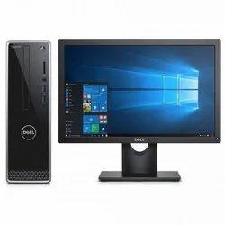 Dell Inspiron 3470 Desktop With i3 Processor
