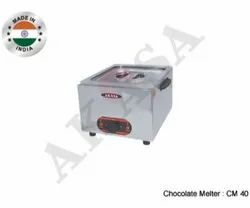 Akasa  Indian Chocolate Melting Machine 4kg