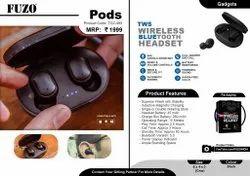 FUZO: Pods TWS Wireless Bluetooth Headset