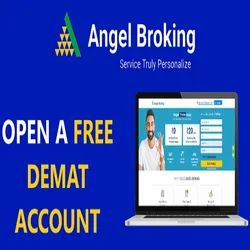 Demat Account Opening Services