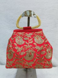 Potli Batwa Bag