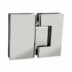 SS Shower Hinges