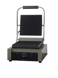 Ss Sandwich Grille, For Commercial, Capacity: Single