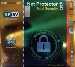 NPAV Total Security Antivirus, For Windows