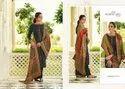 Mumtaj Arts Jamawar Kashmiri Pashmina Dress Material Catalog