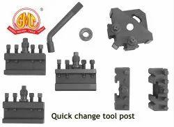 Medium Duty Quick Change Tool Post