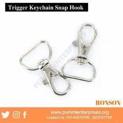 Hook Keychains