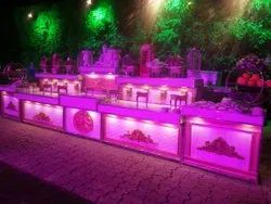 Parties Catering Service