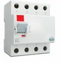 RCCB (Residual Current Circuit Breaker)