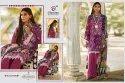Charizma Designer Sana Safinaz Jam Cotton Dress Material