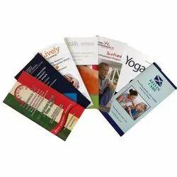 Leaflet Pamphlet Printing