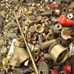 50 Kg Brass Scrap
