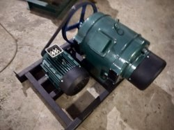 60 Hz DVDF Generator