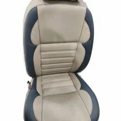 Leather Cat Seat Cover