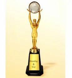 WM 9865 Award Trophy