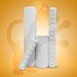 Wound Filter Cartridges