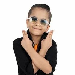 Rectangle Black Froggy Kids Sunglass, Packaging Type: Box, Model Name/Number: HOB 32