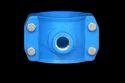 PP BLUE SADDLE