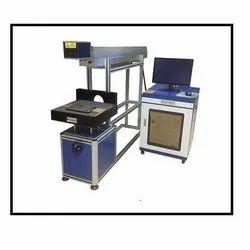 Jeans Laser Marking Machine