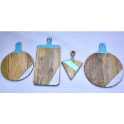 CII-506 Wooden Chopping Board